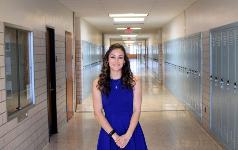 Senior of the Week: Emily Fusco