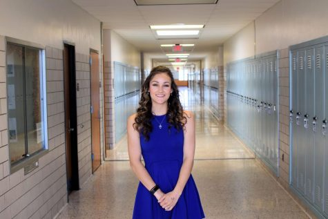 Senior of the Week: Emily Baran