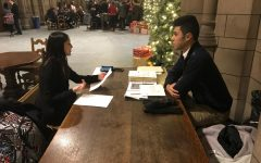 Tyrone Mock Trial Junior to Attend National Latino Law Camp