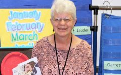 Tyrone Preschool Teacher to Retire with 28 Years of Service