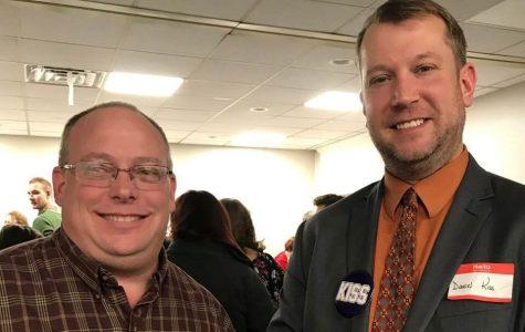Former Assistant DA Dan Kiss Running for PA Senate Seat