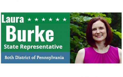 Hollidaysburg Attorney Wins Democratic Nomination for 80th PA House