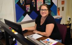 Tyrone Teacher Makes an Impact in Her First Year