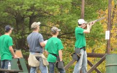 Shooting for the Future: Tyrone FFA to Host Clay Shoot