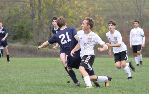 Tyrone Boys Soccer Starts Season With a Bang