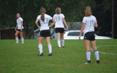 Girls Soccer Falls to Bellefonte 4-1