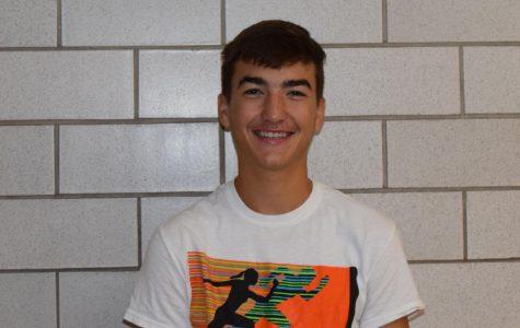 Senior of the Week: Zach Kohler