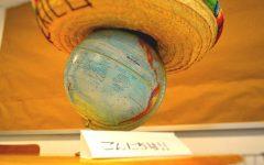 New Language Club Forms at TAHS