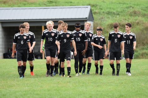 Tyrone Drops Another Close Game, Lose 2-1 to League Leading Bellefonte