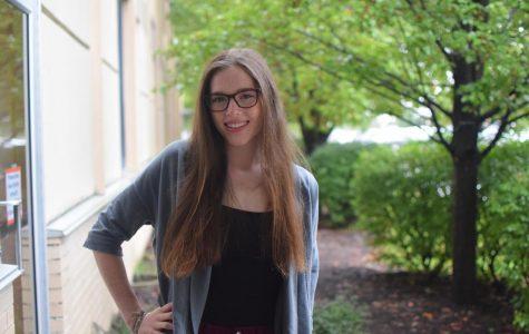 Senior of the Week: Ava McCracken