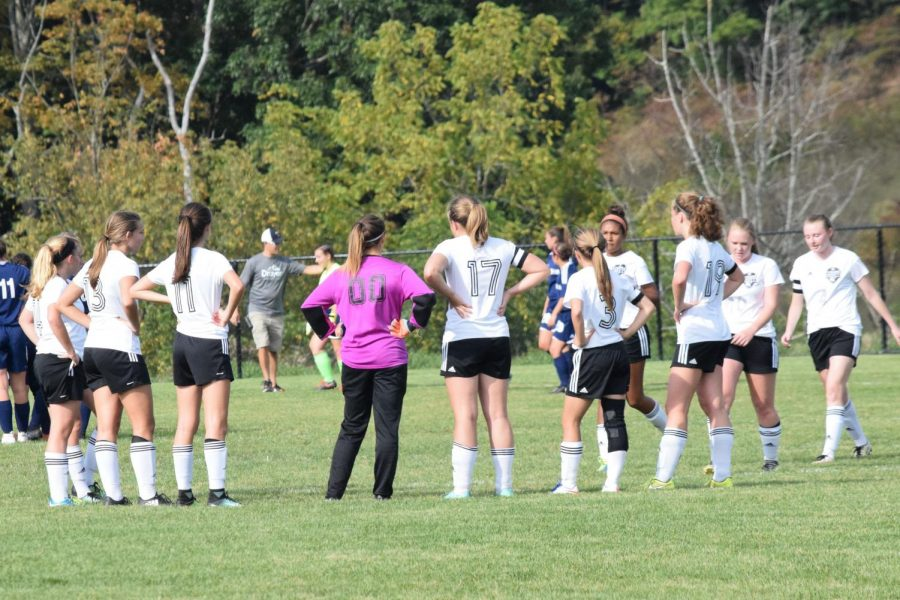 2018 Girls Soccer Season Preview