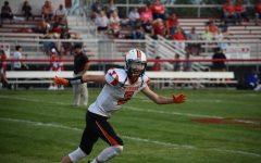 Athlete of the Week: Damon Gripp