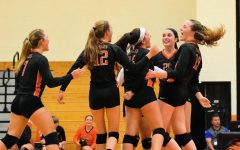 Bring out the Broom: Tyrone Lady Eagles Sweep Central