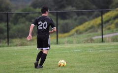 Elder Returns to Bellefonte and Gets the Win