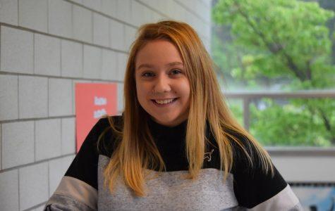 Freshman Spotlight: Kaila Moon