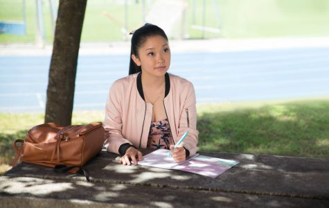 "Worth the Watch: ""To All the Boys I've Loved Before"""