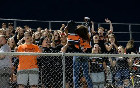 The Return of the Tyrone Dawg Pound