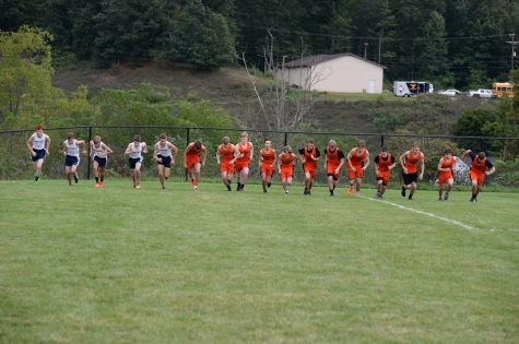 Cross Country Kicks Off 2019 Season