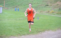 Athlete of the Week: Mike Nagle