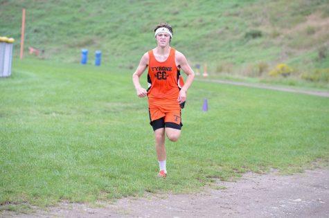 Athlete of the Week: Mason Walls