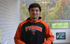 Senior of the Week: Zac Albright