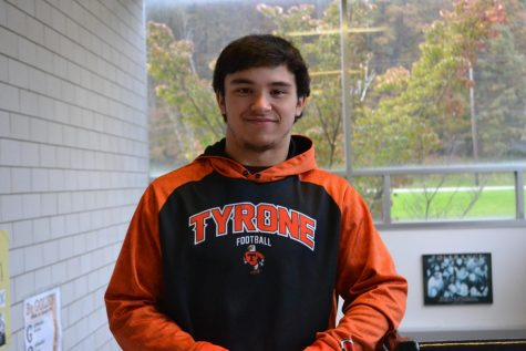 Makdad Loves Bulldogs: Senior to Attend Butler for Mathematics
