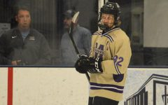 Athlete of the Week: Dalton Berry