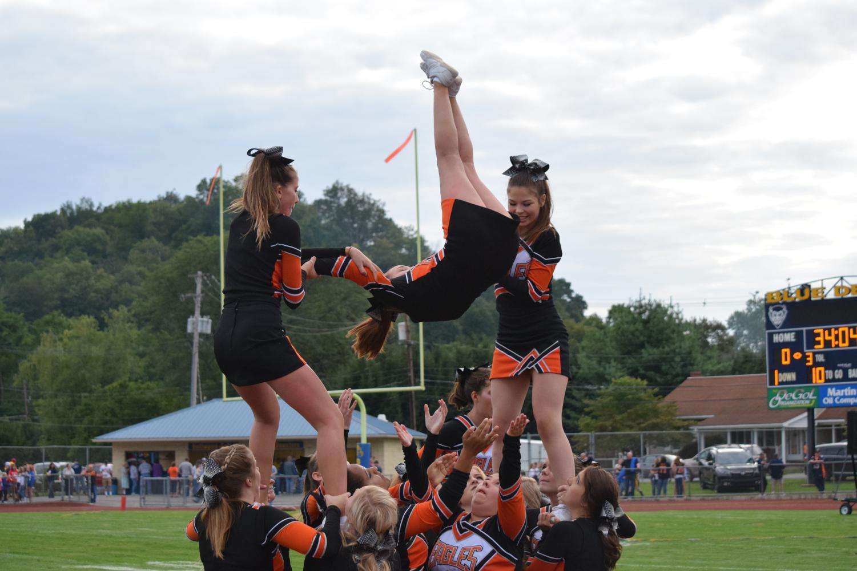 Squad Pyramid