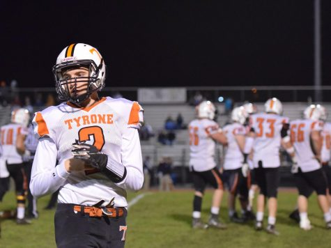 Future Looks Bright: Tyrone Junior Varsity Finishes 6-2