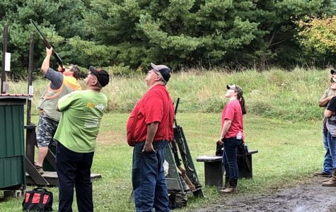 The Results Are In: FFA Clay Shoot a Big Success