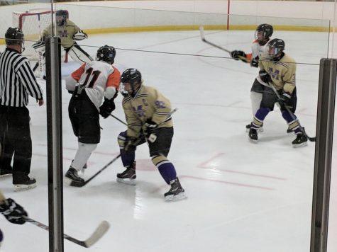 Marauders Ice Hockey Season Preview