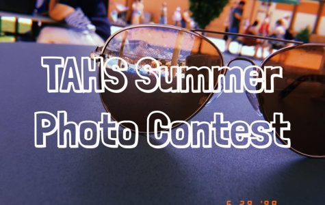 2019 Eagle Yearbook Summer Photo Contest