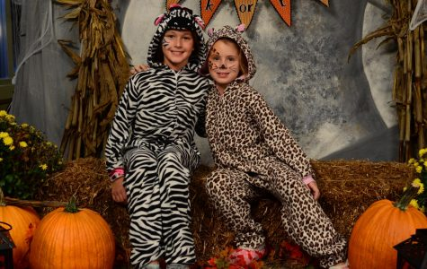 2018 Eagle Eye Family Halloween Photos Available for Download