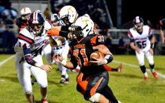 Senior Night Video Highlights: Huntingdon 38, Tyrone 12