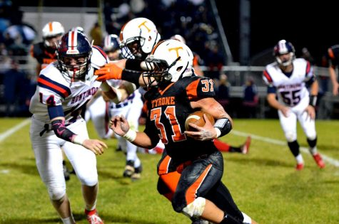 The Look Ahead: Eagles Hope to Turn the Table on Bellefonte