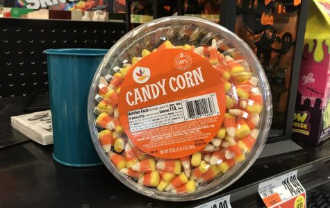 #NationalCandyCornDay: This One's For My Candy Corn Lovers
