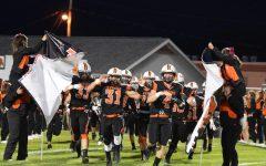Video Highlights: Hollidaysburg 28, Tyrone 13
