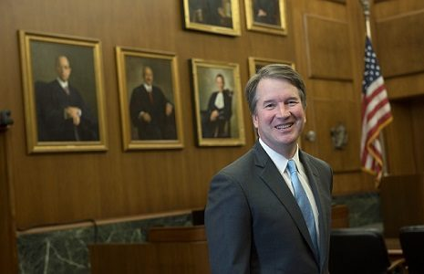 Brett Kavanaugh: Wrongly Accused