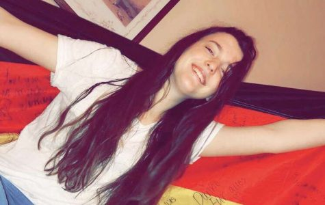 German Exchange Student Reminisces About her Time in Tyrone