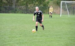 Golden Eagles Fall to the Bald Eagles