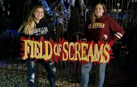 Field of Screams: Worth the Trip