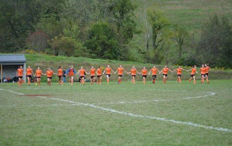 Missed Opportunities: Girls Soccer Season Review