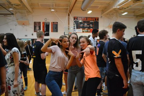 HOSA Fall Blood Drive Collects 31 Units