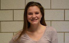 Freshman Spotlight: Marissa Lewis