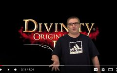 Video Game Review: Divinity Original Sin II