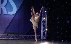 Athlete of the Week: Natalie Berrena-Barr