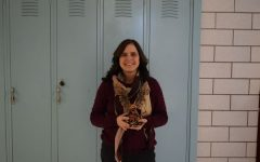 'Be Golden' Teacher of the Week: Mrs. Michele Marasco