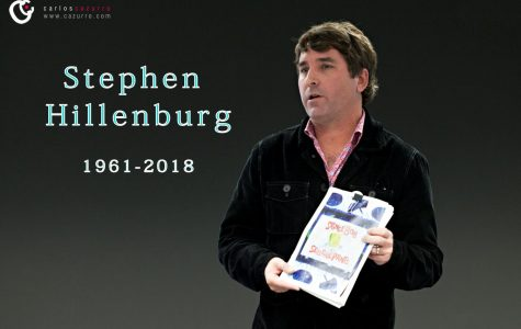 Students Mourn the Loss of SpongeBob Creator Stephen Hillenburg