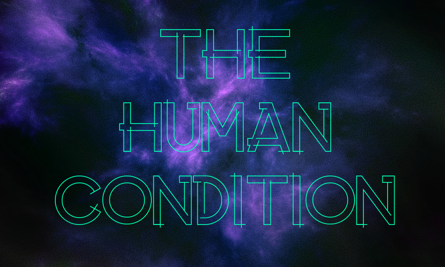 The+Human+Condition