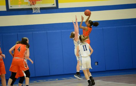 Tyrone Girls Take Second in Annual Kiwanis Tournament